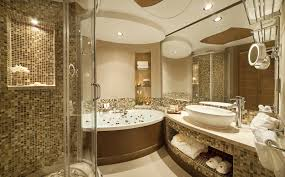 Small Picture Luxury Bathrooms You Will Never Want To Leave Godrej Interio Blog