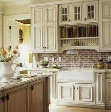 1000 Images About Kitchen Colors Cabinets And Counters On Pinterest  Stone Backsplash Countertops Gray  H