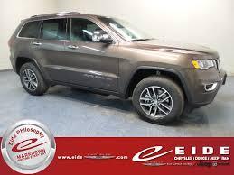 2018 jeep hemi. fine 2018 2018 walnut brown metallic clearcoat jeep grand cherokee limited 4 door 4x4  automatic hemi 57l with jeep hemi