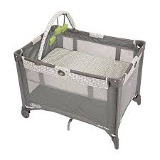 graco bedroom bassinet. graco pack \u0027n play travel playard with automatic folding feed, removable full size bassinet bedroom n