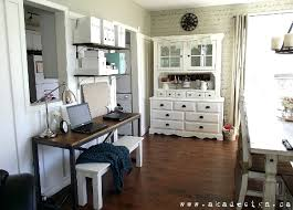 modern office desk for sale. desk office small spaces supply store she created a fully for modern sale t