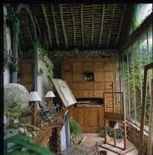 garden shed rustic art studios 34