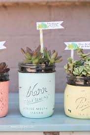 diy mothers day gift ideas diy mason jar succulent pots homemade gifts for moms