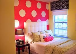 girl room paint ideasGirls bedroom paint ideas polka dots