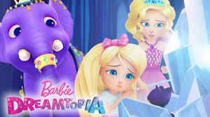 barbie dreamtopia sparkle mountain bagian 2 barbie indonesia