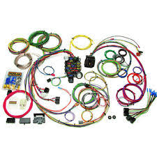 universal fuse block painless performance products 20102 universal gm muscle car wiring harness