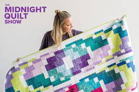 Quilting Is My Therapy Fabric Fondlers Unite! New Machine Quilting ... & free bargello quilt pattern Adamdwight.com