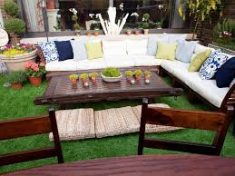 eclectic outdoor furniture. interesting eclectic eclectic outdoor screened porch seating area  designersu0027 portfolio hgtv   home u0026 garden television and furniture
