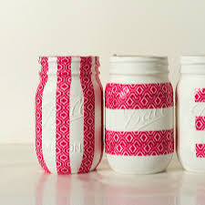 Decorating Ideas With Mason Jars Football Party Mason Jars Mason Jar Crafts Love 31