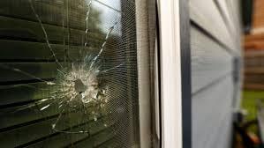 Atatiana Jefferson Pointed Gun At Window Before Fort Worth