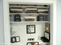 office closet organization. Storage Bins For Closet Shelves Cozy Office Organizer Ideas Organization Wondrous Organizers Do Yourself Easy Makeup N