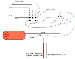 writeup s2000 start button honda prelude forum and the schematic of the overall circuit