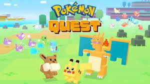 Pokemon Quest Is Releasing on iOS and Android Next Week - GameRevolution
