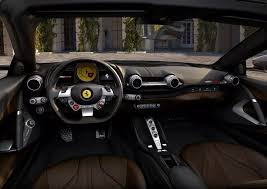 812 superfast is available with automatic transmission. 2020 Ferrari 812 Gts Top Speed