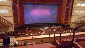 Veracious Milwaukee Performing Arts Center Seating Chart