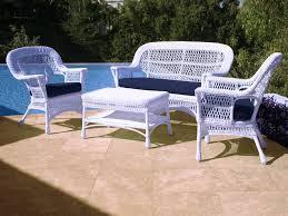 outdoor white wicker furniture nice. Nci1 Outdoor White Wicker Furniture Nice