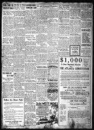 The Atlanta Constitution from Atlanta, Georgia on December 17, 1921 · Page  16