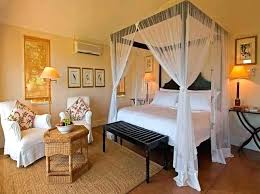 Drapes for canopy bed bapeltanjabar Canopy Beds For Adults best ...