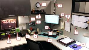 office cubicle ideas. Ideas To Decorate Your Office Cubicle For 1 My D