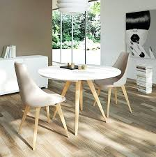 perks of acquiring a small round dining table blogbeen cool white round modern wooden small round