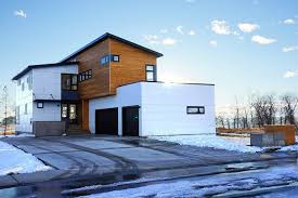 Small Picture Modular and Modern in Canada 2 Cool Homes Popping Up in Calgary