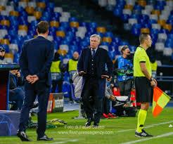 Esonerato Carlo Ancelotti. Il nuovo tecnico del Napoli sarà Rino Gattuso -  Napolisera