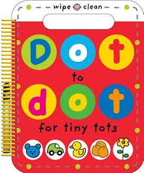 Small Picture Dot to Dot for Tiny Tots Roger Priddy 9780312517724