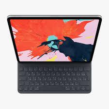 Купить <b>Чехол</b>-<b>клавиатура Apple Smart Keyboard</b> Folio iPad Pro 12 ...