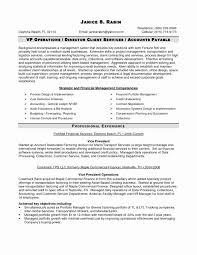 Logistics Management Sample Resume Logistics Management Sample Resume Fresh Example Supply Chain 18