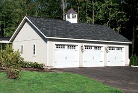 2Car Garage With Dormers  92081VS  Architectural Designs 2 Car Garages