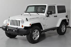 jeep wrangler rubicon white 2 door freedom top hard top dying for one of these