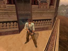 Indiana Jones and the Emperor's Tomb pc-ის სურათის შედეგი