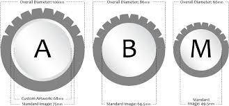 Gobo Holder Size Chart Gobo Visual Departures
