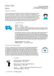 Student Resume Dayjob Resume Template For Nursing New Nurse Resume Template Cover Letter