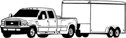 61+ Pickup Truck Clipart | ClipartLook