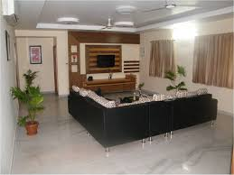 Service Apartment In Jubilee Hills Hyderabad S Cube Bed - Chiranjeevi house interior