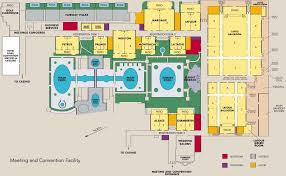 MGM Grand Lion Renovation Is Hakkasan  VegasTrippingcomMgm Grand Las Vegas Floor Plan