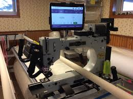 Rental   Mermac Design : Longarm Machine Quilting & Rental & Mermac Design Quilt Studio has recently upgraded to a Gammill Vision II 18 longarm  quilting machine. Gammill is considered the leader in longarm sewing ... Adamdwight.com