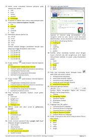 Berikut ini adalah soal ulangan uts mata pelajaran matematika kelas 1 sd pada semester genap/2 sebagai bahan acuan dan pembelajaran dalam melakukan uji kompetensi demikian uraian soal ulangan terbaru uts matematika kelas 1 semester genap/2 yang dilengkapi dengan kunci jawaban. Bank Soal Dan Kunci Jawaban Image By Lavada99pack