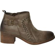 Billabong Booties Size Chart Billabong Womens Take A Walk Boot