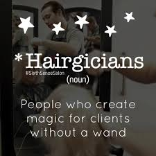 Fun Fabulous Hair Quotes