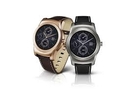 lg watch. lg has announced the first details of watch urbane. it\u0027s an android wear smartwatch with a circular display, like g r, but this time lg