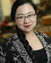 Lin Zhang   College of Liberal Arts