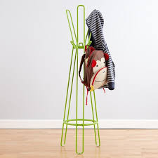 Land Of Nod Coat Rack Green Framework Coat Rack modern coat stands and umbrella stands 5