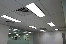 prismatic vs parabolic fluorescent light filter