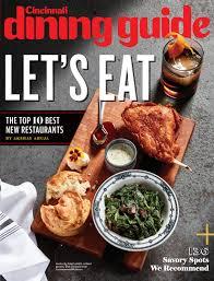 Kroger Lightly Seasoned Fully Cooked Pork Belly Cincinnati Magazine Dining Guide 2018 By Cincinnati Magazine