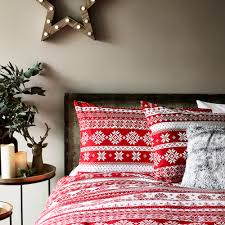 best snowflake bedding george home