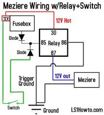 dual electric fan wiring diagram on dual images free download Vintage Air Trinary Switch Wiring Diagram dual electric fan wiring diagram 5 on electric water pump wiring diagram electric fan wiring diagram with relay 3 Speed Switch Wiring Diagram