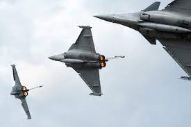 Indonesia eager to order Dassault Rafale jets by 2021