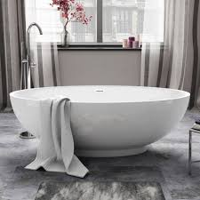bathroom modern freestanding bathtubs exciting freestanding round tub house plans designs home floor plans